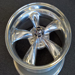 Rev Wheel Polished 18 x 8