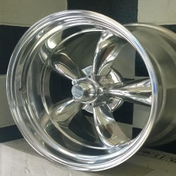 American Racing Torqu Thrust 20 x 8
